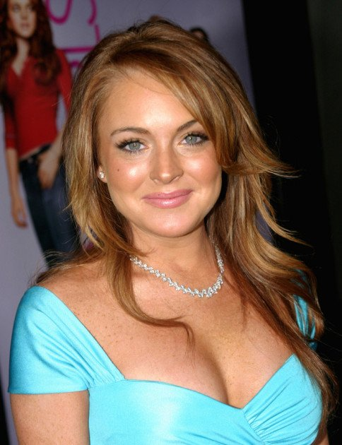 Lindsey Lohan is Fine Actress | FerdieWerdie