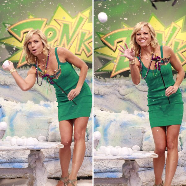 My fine Make A Deal girl, Tiffany Coyne